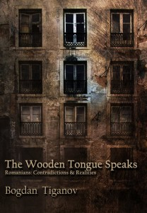 The Wooden Tongue Speaks short story collection