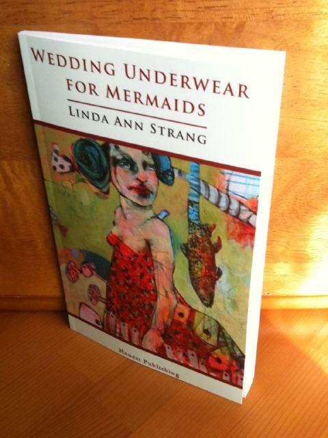 Wedding Underwear for Mermaids cover
