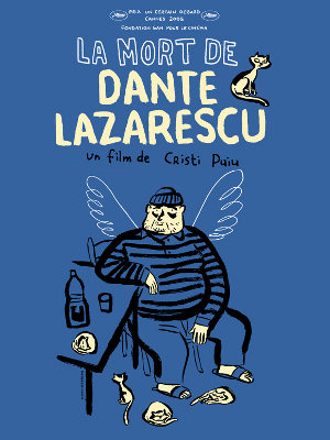 The Death of Mr Lazarescu