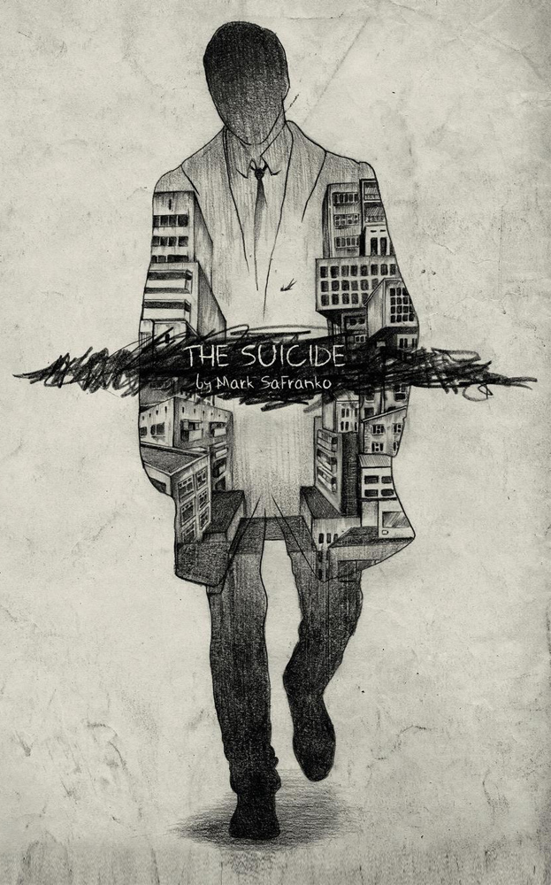 The Suicide - Mark SaFranko