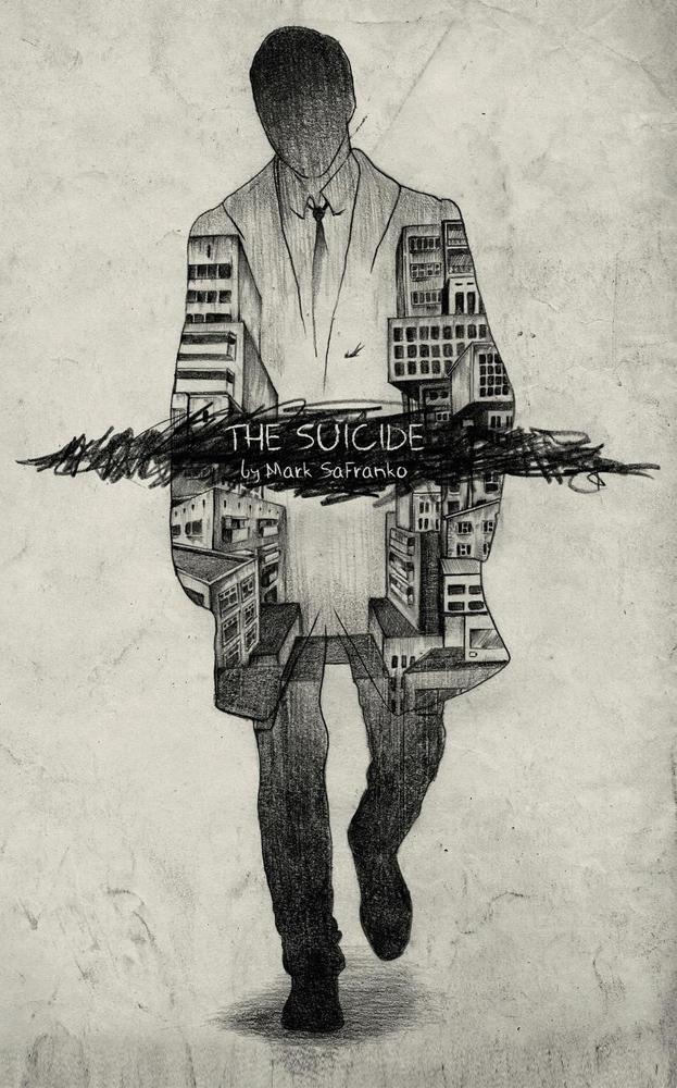 The Suicide - Mark SaFranko